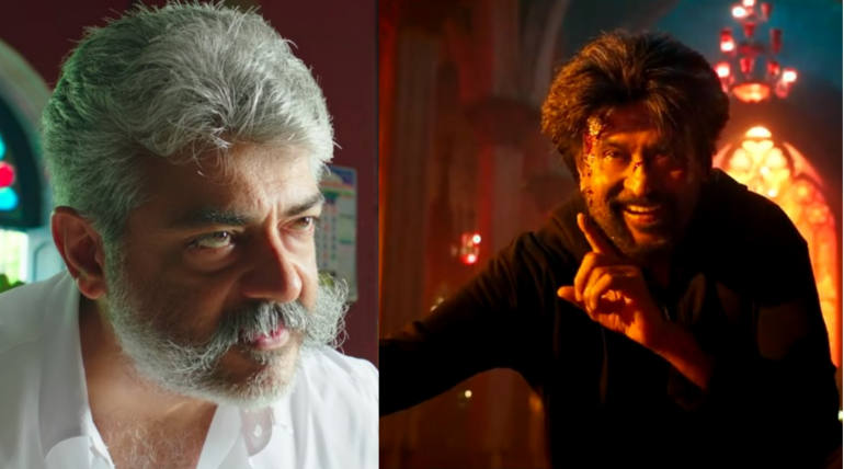 Petta vs Viswasam Box office