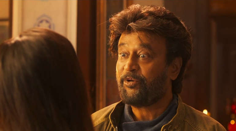 Tamilrockers Leaked Petta full movie HD Online to Download