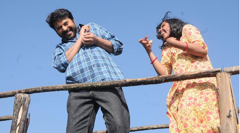 Peranbu Online Tamilrockers Leak , Image - Movie Still
