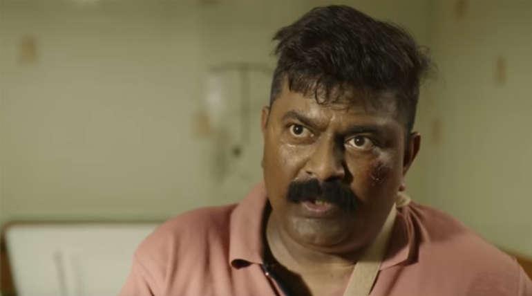 Mysskin in Suttu Pidikka Utharavu Trailer