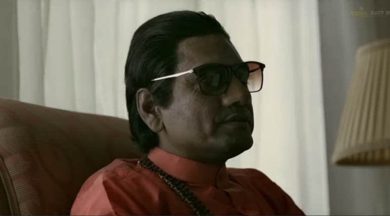 Thackeray Tamilrockers Leak Marathi, Hindi