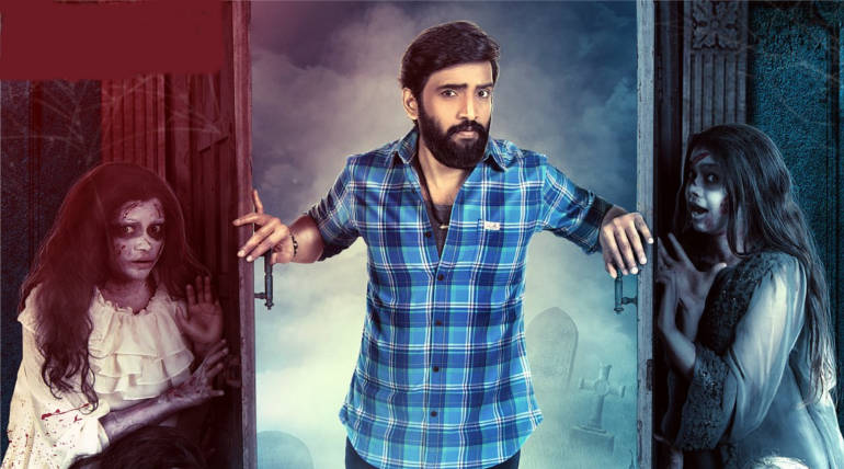 Dhilluku Dhuddu 2 Leaked in Tamilrockers? , Image - Movie Poster