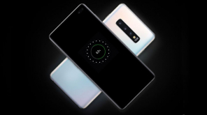 Powershare in Samsung Galaxy S10 , Image- Samsung.com