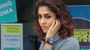 Anjali CBI Nayanthara , Image - Movie Still