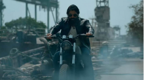 KGF HD Leaked in Tamilrockers , Image - Trailer Snapshot