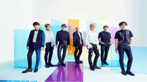 BTS Japan Gold Disc Awards