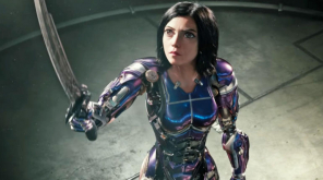 Alita Battle Angel Tamil leaked, Image - Movie Still