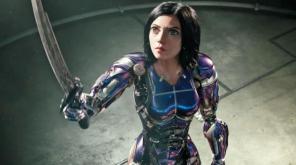 Alita Battle Angel Tamil leaked, Image - Movie Still