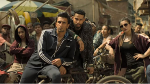 Gully Boy Leak in Tamilrockers , Image - Movie Still