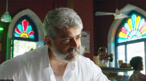 Viswasam hd leaked , Image- Trailer snapshot