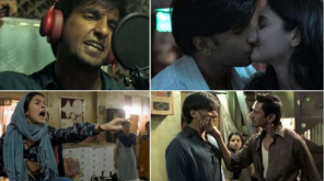 Gully Boy Trailer Screenshot