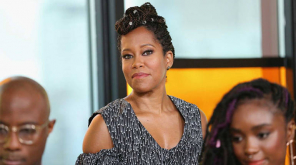 Regina King from 'If Beale Street Could Talk'