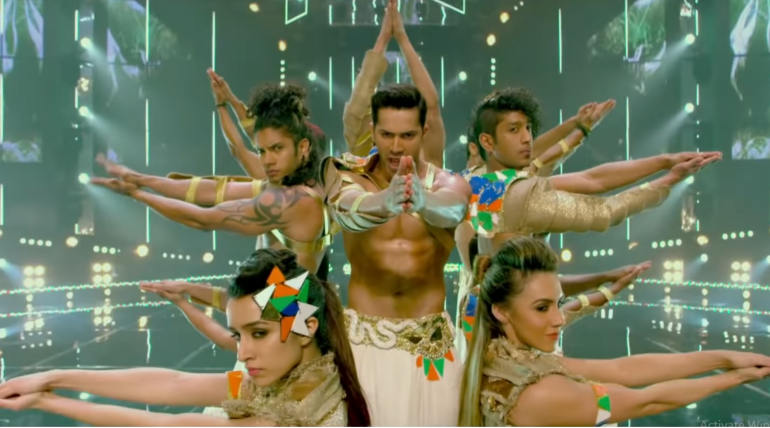 ABCD Third Sequel is Coming , Image - Still from ABCD 2