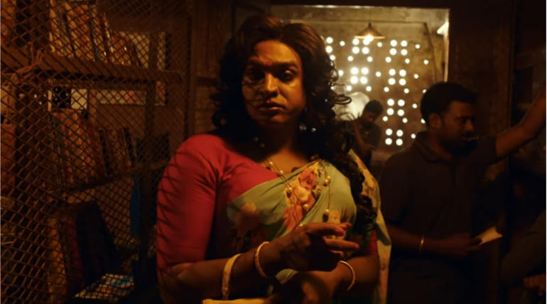Super Deluxe Movie Official Trailer , Image- Trailer Snapshot