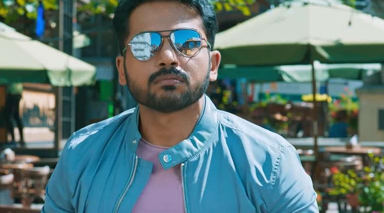 Dev Full Movie Leaked Online on Tamilrockers