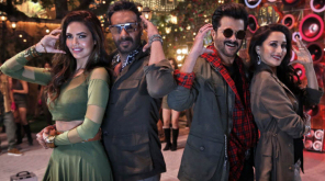Total Dhamaal Movie Pakistan Release Issue , Image - Movie Poster