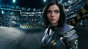 Alita: Battle Angel Grand , Image - IMDB Poster