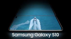 Samsung Galaxy S10 Edge , Image Credit- Samsung.com