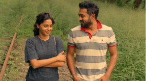 Vijay Superum Pournamiyum online , Image - Song Snapshot