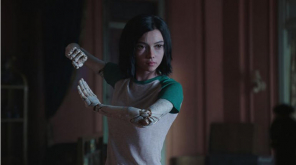 Alita Battle Angel Movie Review , Image - YouTube Snapshot
