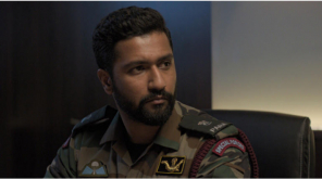 Uri The Surgical Strike Box Office , Image - Movie Stilj