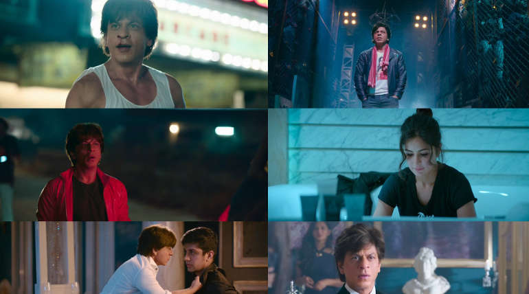 Tamilrockers Release Shahrukh Khan Zero In Hd Print For Free Download