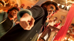Petta - Marana Mass Official Video Song , Image - YouTube Snapshot