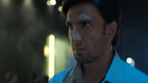 Ranveer Singh in Gully Boy