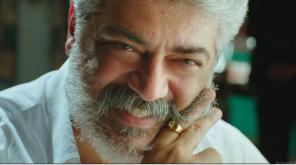 Viswasam Telugu Trailer  Image- Trailer snapshot