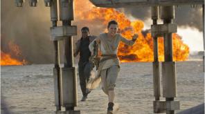 Star Wars Episode IX , Image - Force Wakens