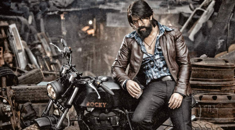 KGF Chapter 2 Updates , Image - KGF: Chapter 1 Still