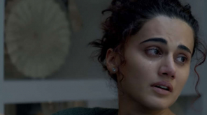 Taapsee Pannu in Badla