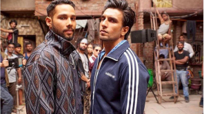 Gully Boy Box Office , Image - Gully Boy Still