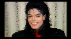 Michael Jackson in Leaving NeverLand Trailer