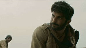 Sushanth Singh in SonChiriya