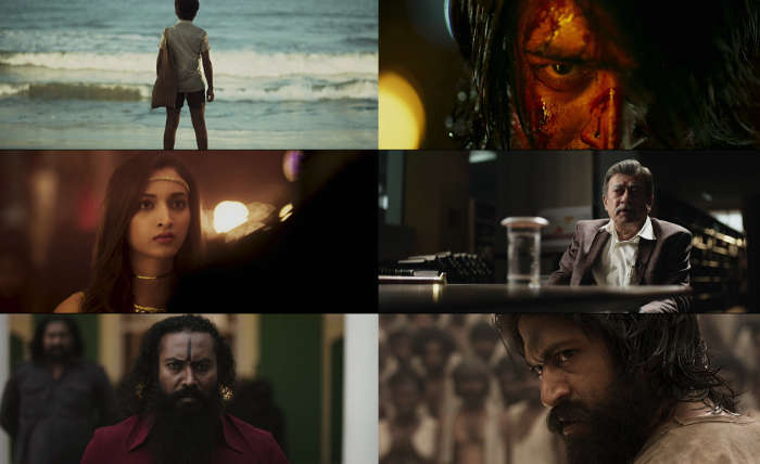 Tamilrockers Leaked Kgf In Full Hd Print For Free Download Tamil