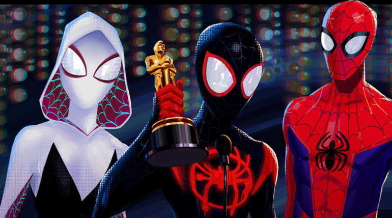 Image Source Twitter@SpiderVerse
