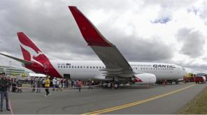 Boeing 737 Australia Representational image , Wikimedia commons