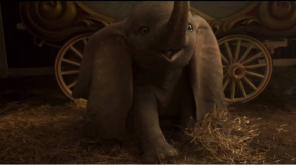 Disney Dumbo Teaser Screenshot