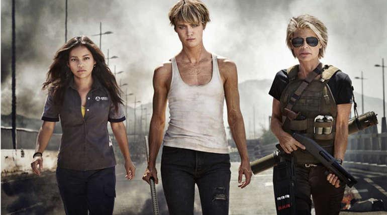 Terminator. Imdb Source