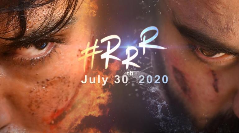 RRR Movie FL Courtesy DVV Entertainment