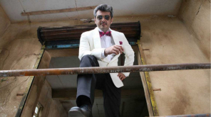 Venkat Prabhu for Thala 60 after Mankatha , Image - IMDB