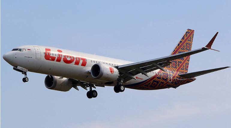 Boeing 737 Max 8 Flight Crashes Image Courtesy Flickr