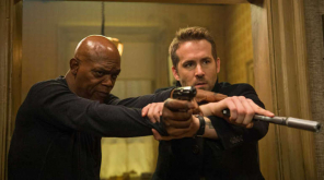 Still from The Hitman's bodyguard. IMDB Image