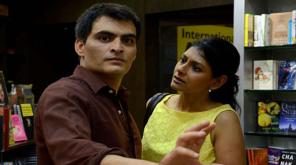 Manav Kaul and Nanditha Das.
