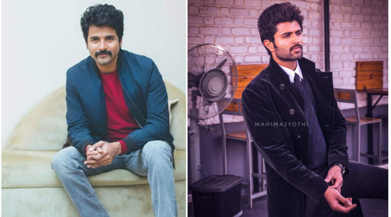 Hero Movie Title Clash for VJD and SK
