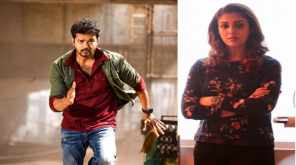 Thalapathy63 Shooting Spot Video and Photo Leaked