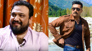 Siva Suriya Combo to Join soon?