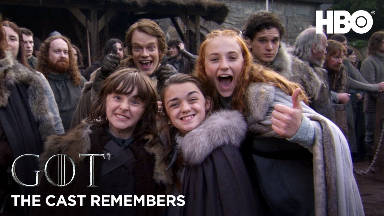 Game of Thrones Season 8 Featurettes