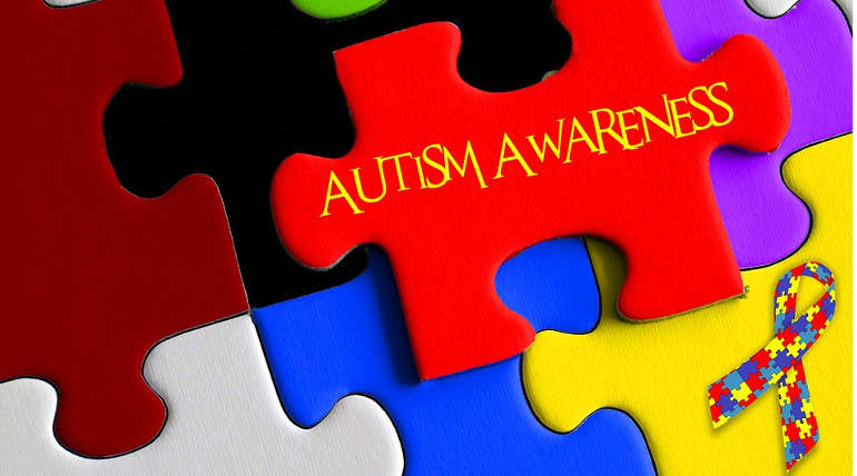 World Autism Awareness Day 2019. Image Source Pixabay